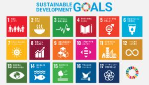 SDGs推進に向けた取組み