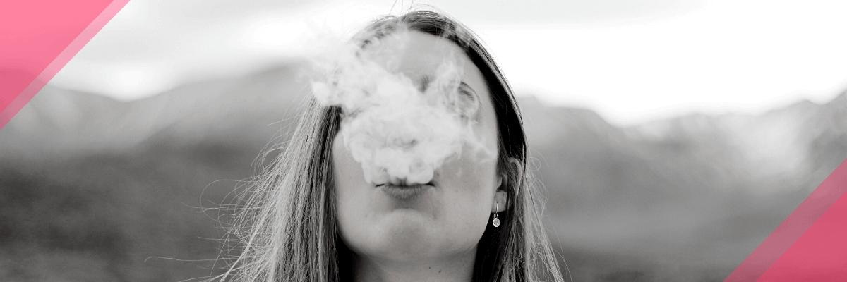 受動喫煙の怖さ